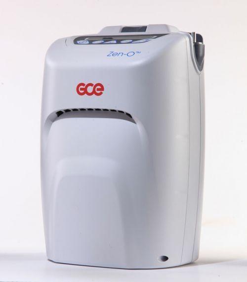 Портативен кислороден концентратор ZEN-O 2