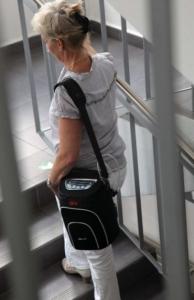 Портативен кислороден концентратор ZEN-O 3