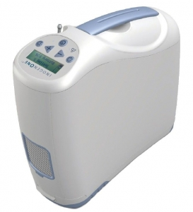 Мобилен кислороден концентратор INOGEN ONE G2 1