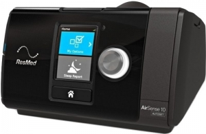 Автоматичен CPAP апарат ResMed AirSense 10 AutoSet 1