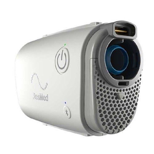 Мобилен Aвтоматичен CPAP Апарат ResMed AirMini  3