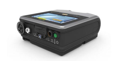 Апарат за неинвазивна и инвазивна вентилация ResMed ASTRAL 150 2