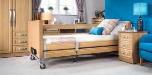 Електрическо болнично легло Thuasne 2