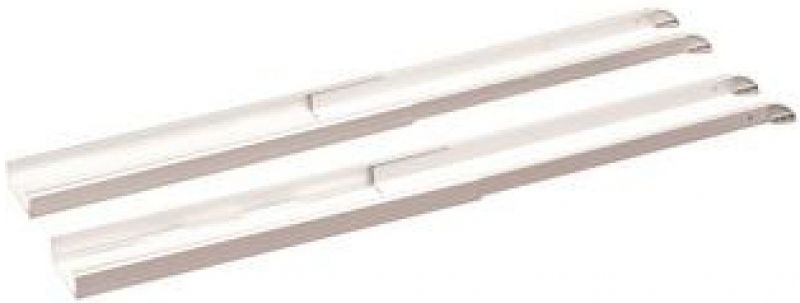 Преносими алуминиеви рампи 2140 мм 2