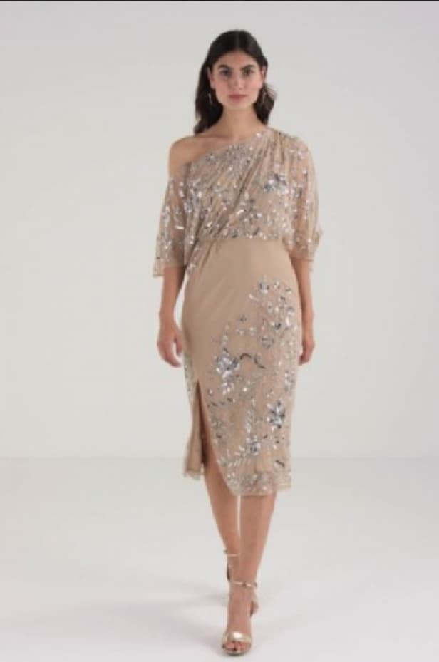 Официална рокля Maya Deluxe 1