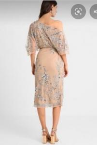 Официална рокля Maya Deluxe 2