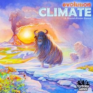 Настолна игра Evolution: Климат 1