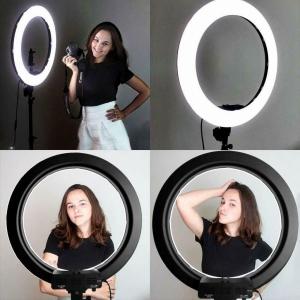LED ринг 40 см. 2