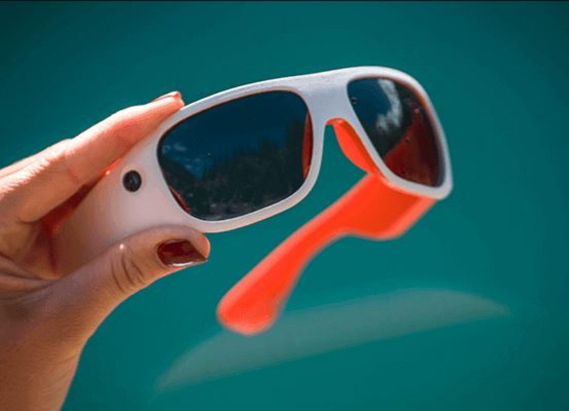 360 ° снимащи очила ORBI Prime 1