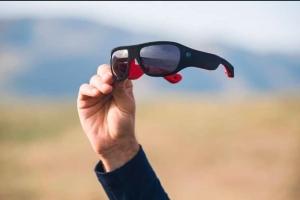 360 ° снимащи очила ORBI Prime 2