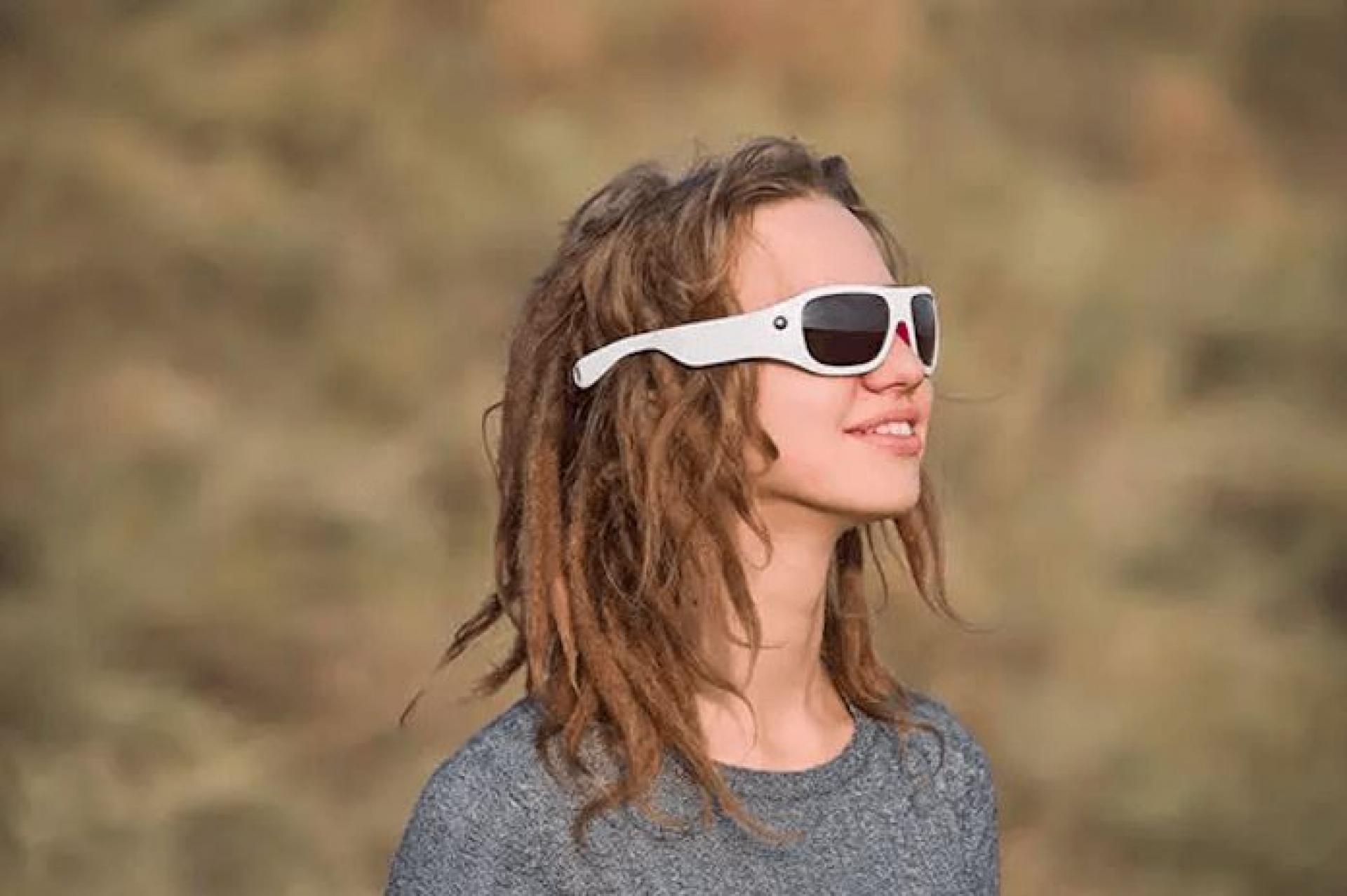 360 ° снимащи очила ORBI Prime 4