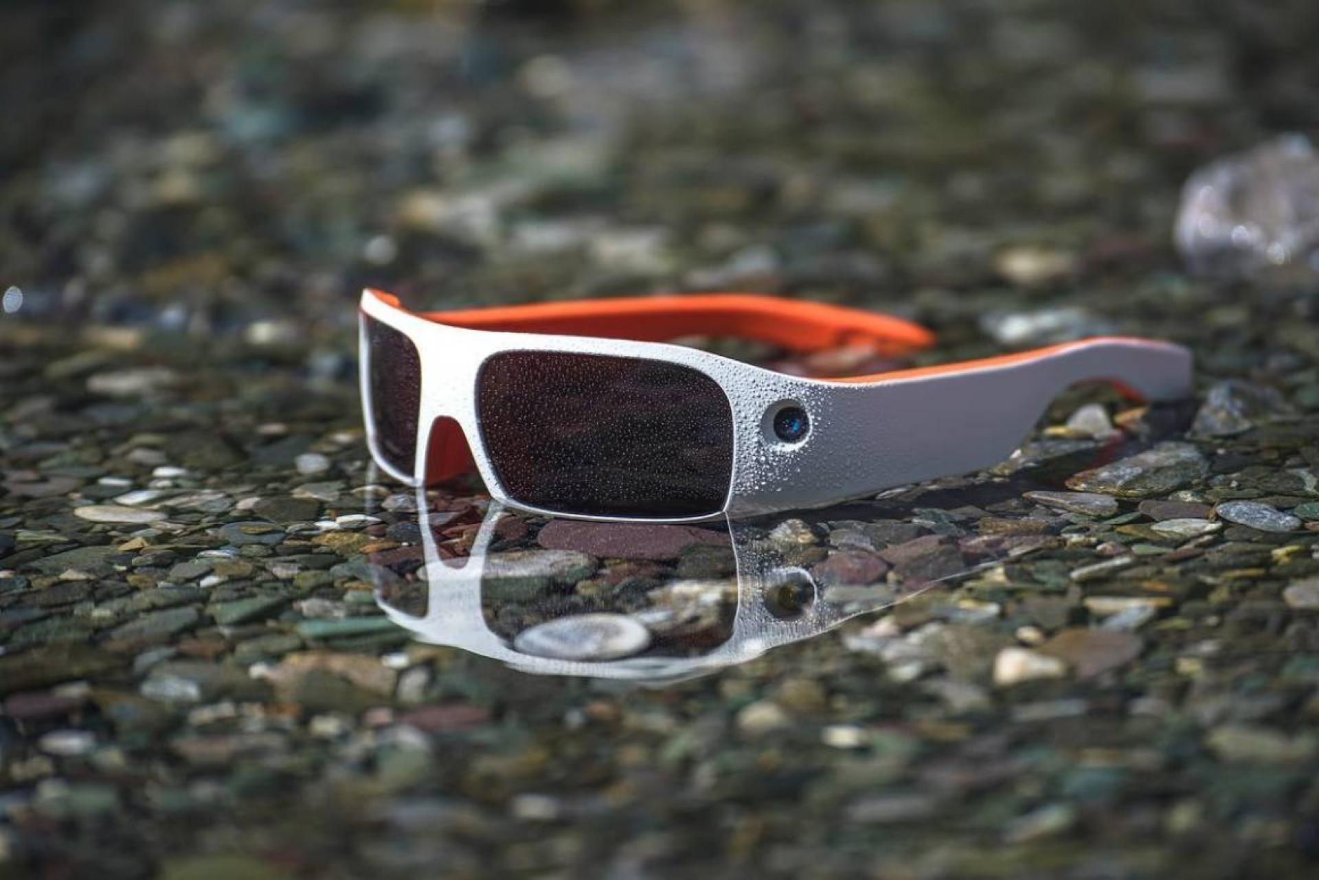 360 ° снимащи очила ORBI Prime 5