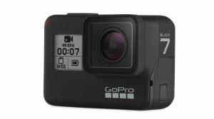 Екшън камера GoPro 7 Black 1