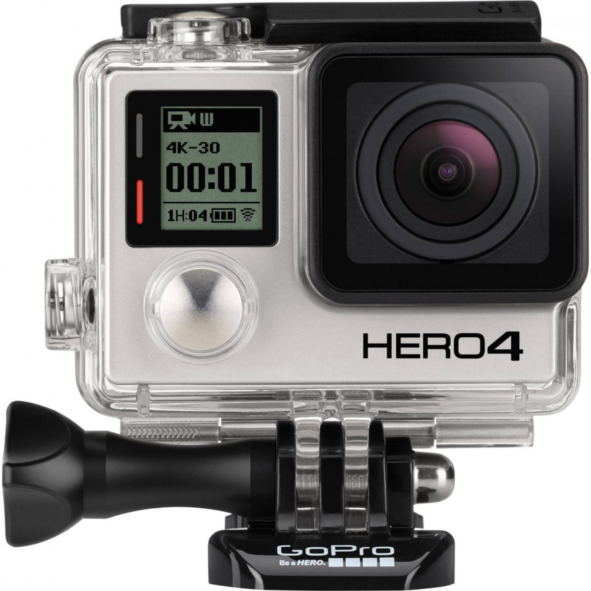 Екшън камера GoPro 4 Black