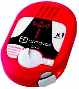 Лавинен предавател Ortovox X1