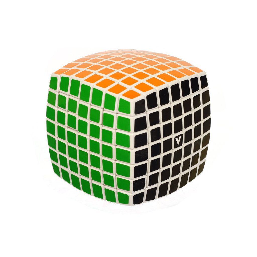 Куб на Рубик, V-Cube, 7 x 7